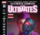 Ultimate Comics Ultimates Vol 1 30