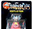 Playful Toyline: Good Shuttle Gun