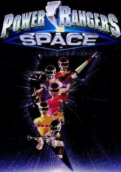 Power Rangers: En el espacio - Wiki Power Ranger