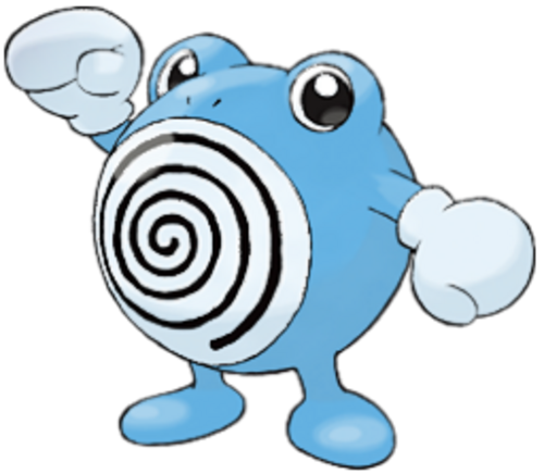 Poliwhirl Images Pokemon Images