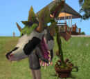 Объекты из The Sims 4 (базовая игра)