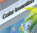 Color Invention
