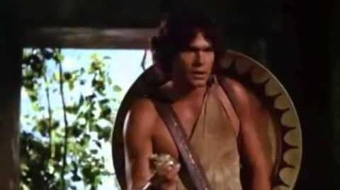 Clash of the Titans Trailer (1981) Movie Trailer