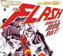 The Flash: Camina hacia adelante