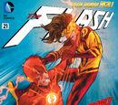 The Flash Vol 4 21