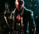 Red Hood (The First Insurgent)