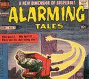 Alarming Tales Vol 1 1