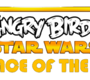 Angry Birds Star Wars Episode II: Menace Of The Sith