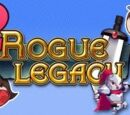 Rogue Legacy Episodes