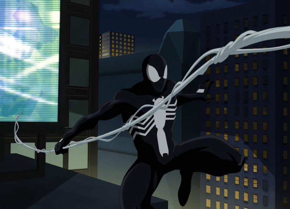 ... spider man taskmas...