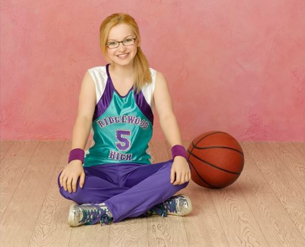 Helgaween-A-Rooney - Liv and Maddie Wiki