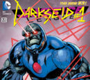 Justice League Vol 2 23.1: Darkseid