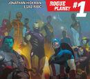 Comics Released in December, 2013
