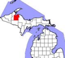 Baraga County, Michigan
