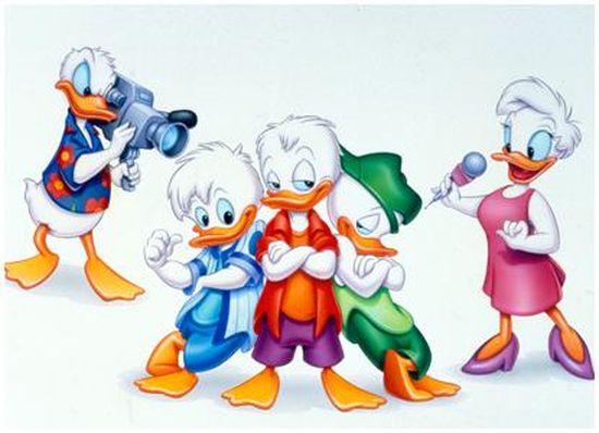 quack pack disneywiki