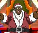 A Huey Freeman Christmas
