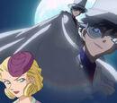 Conan, Kid y el Cristal Madre