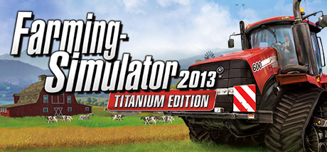 Farming Simulator 2013 - Steam Trading Cards Wiki