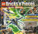 Bricks 'n' Pieces Christmas 1999