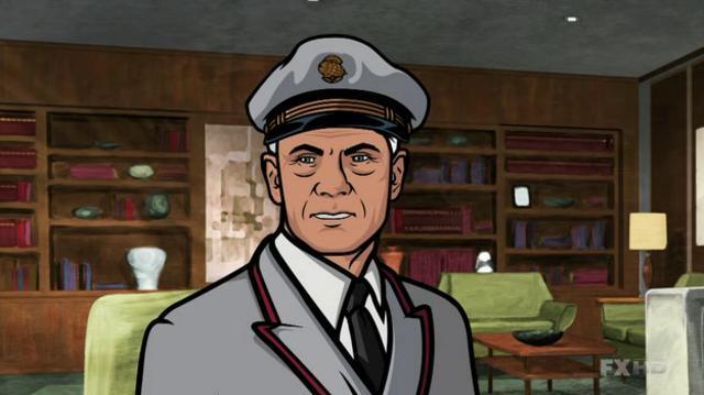Archer S01E07