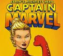 Captain Marvel Vol 7 2