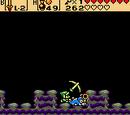 Subjefes de The Legend of Zelda: Oracle of Ages