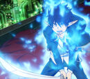 Blue Exorcist: The Movie/Wikia-Kritik