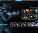 Strun Wraith Build