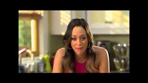 'Instant Mom' on Nick at Nite Starring Tia Mowry Hardrict