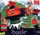 Lego Basic (McDonald's 1999)