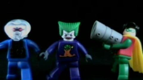 Lego Batman (McDonald's 2008)