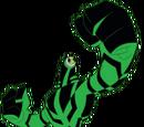 Mechomorph Galvanizados