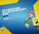 SpongeOdd SquareParents Day (2010)