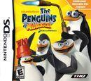 Los Pingüinos de Madagascar (videojuego)