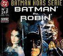Batman et Robin (La BD officielle du film)