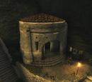 Kaplica Świętego Płomienia