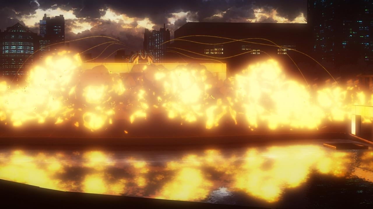 Toaru majutsu no index iii capitulo 25 sub espantildeol - 1 6