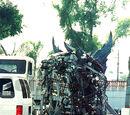 Godzilla 2 (Unmade 1998 film sequel)
