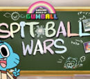 Spit Ball Wars