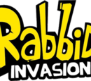 Rabbids Invasion episode list