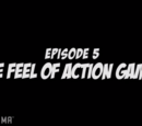 The Feel of Action Games
