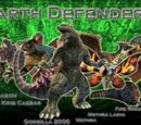 Earth Defenders vs Ultra Brothers