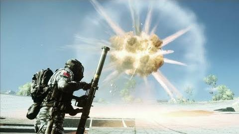 This is Battlefield 4 Multiplayer