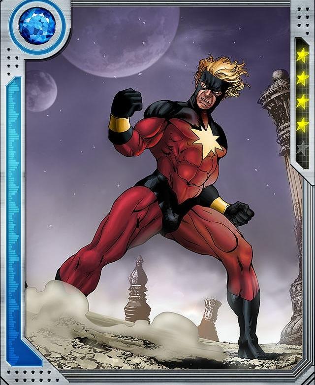 Marvel Kree