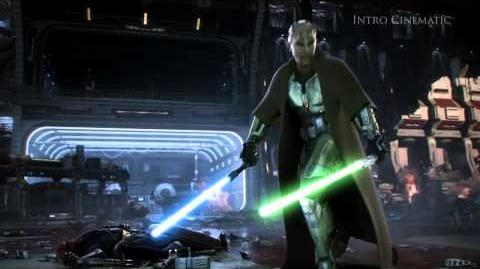 """Star Wars The Old Republic""""Blow Me Away"""""""