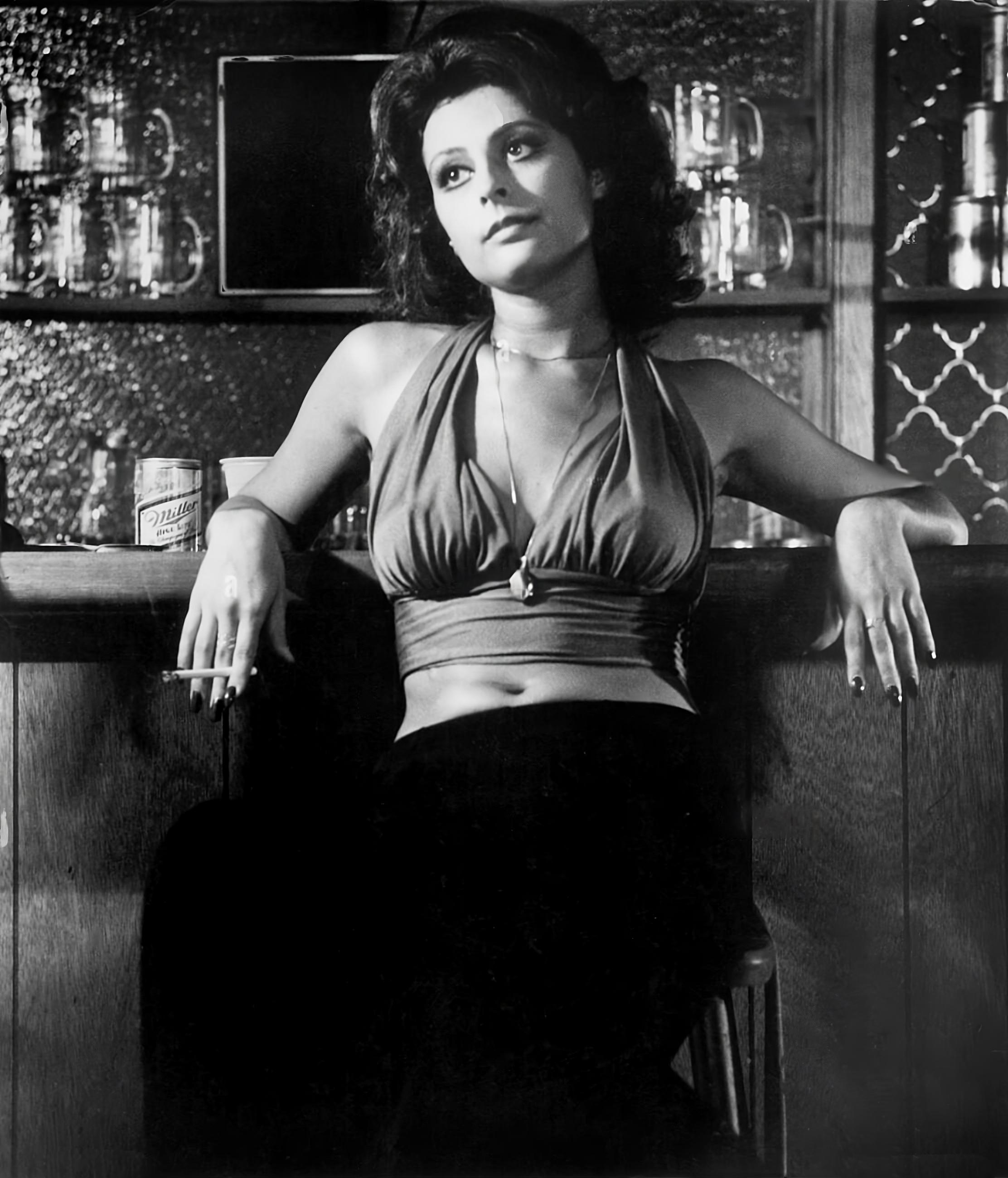 Brenda Benet Nude Photos 10