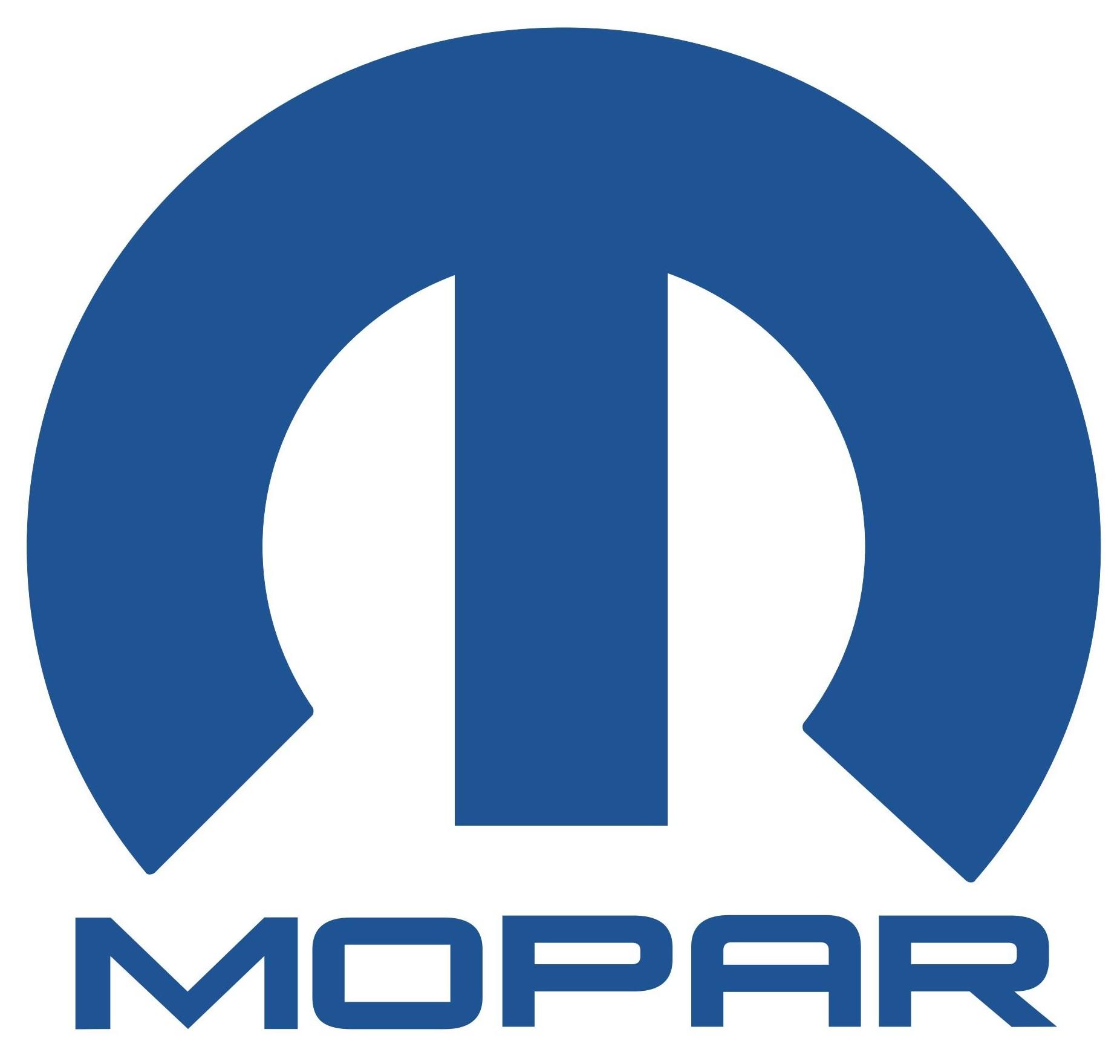 Mopar Logopedia The Logo And Branding Site