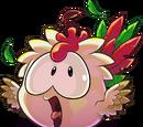 Chicken Puffle