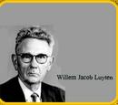 Willem Jacob Luyten