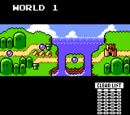 Worlds in Super Mario Bros.: The Lost Levels